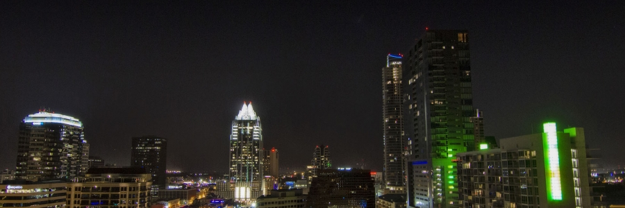 Best bet in the country for new hotel construction? Austin, Texas of course!