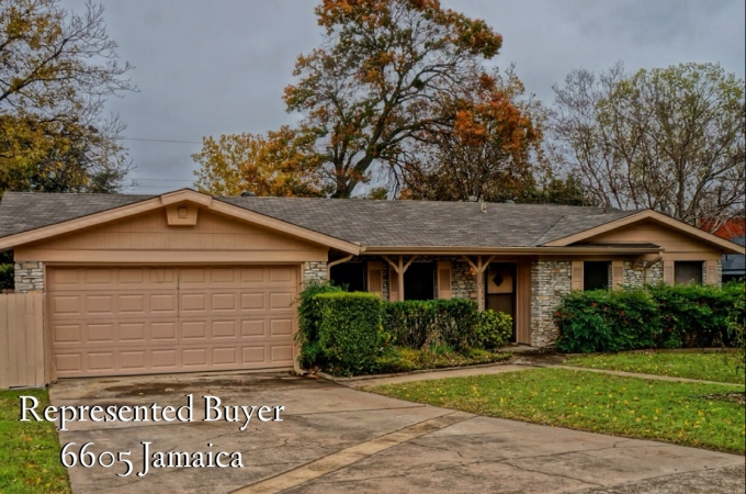 6605 Jamaica Ct. – SOLD