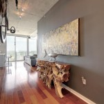 360 Nueces St. #4004 – Downtown Condo